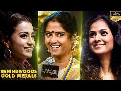 Simran, Easwari Rao or Trisha - Who is Rajini's Best Pair? - Easwari Rao's Reaction!