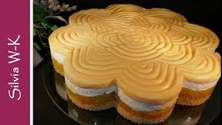 Arancatorte / Sommerhit / Torte / Trendtorte