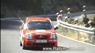 Download Lo Mejor de 2006 - Rallyes en Canarias