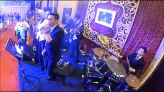 Clamorous Band Tak Bisa Ke Lain Hati Cover Kla Project