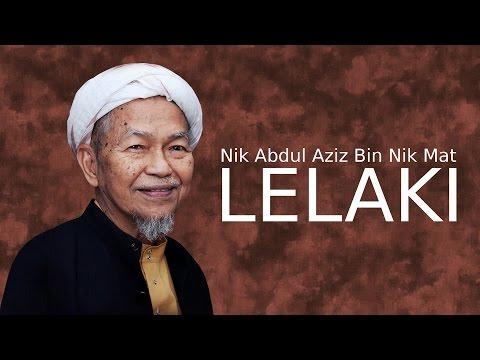 LELAKI - Siti Nurhaliza