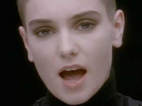 Sinéad OConnor   Nothing Compares 2U