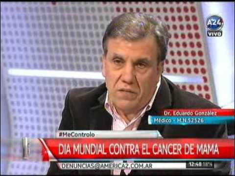 Liliana Caruso, periodista de América, relató cómo fue su lucha contra el cáncer