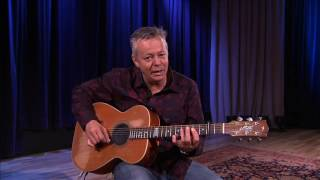 Tommy Emmanuel - Angelina Lesson (how to play) labor