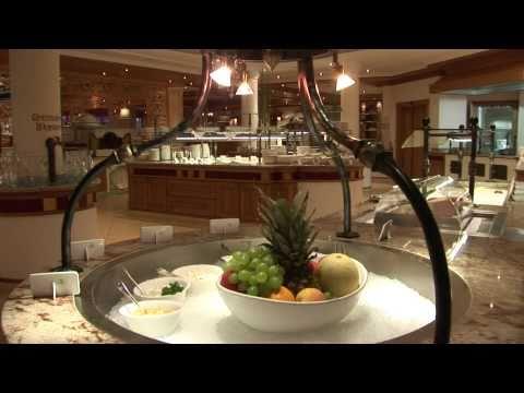 Schlosshotel Fiss - Familien, Sport & Wellnesshotel | Hotel in Serfaus Fiss Ladis