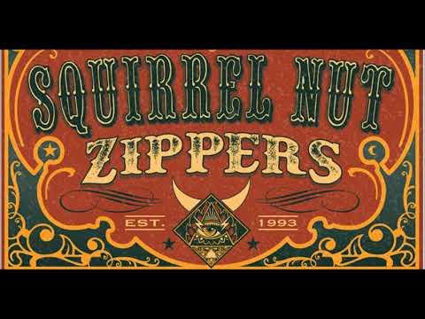 Squirrel Nut Zippers - Hell - Lyrics