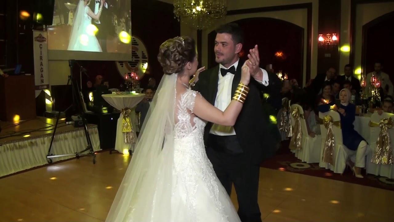 Türkiyenin en çok izlenen düğün dansı