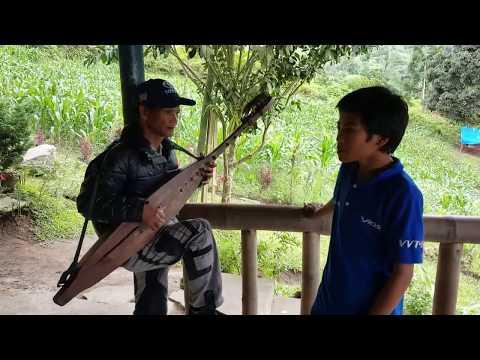 FAIS & LA MIFAL MAHIN - Jessie & JR Gan - Polomolok, South Cotabato