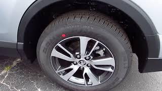 2018 Toyota RAV4 Live Video! Tampa, Wesley Chapel, Brandon, New Port Richey, FL Live  180745 thumbnail