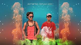 Karma spical song 2019 Toke Dekhal bina (Reja chodi dance mix)DJ NAS