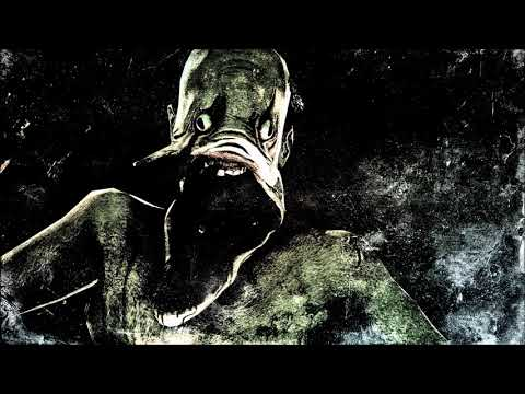 Amnesia: The Dark Descent sampled rap beat [Free for use]