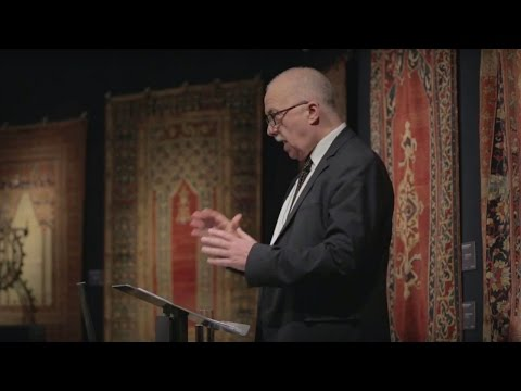 History of Aleppo --  a chat with Philip Mansel