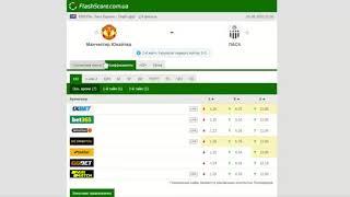 Манчестер Юнайтед ЛАСК Прогноз и обзор матч на футбол 05 августа 2020 Лига Европы 1 8 финала
