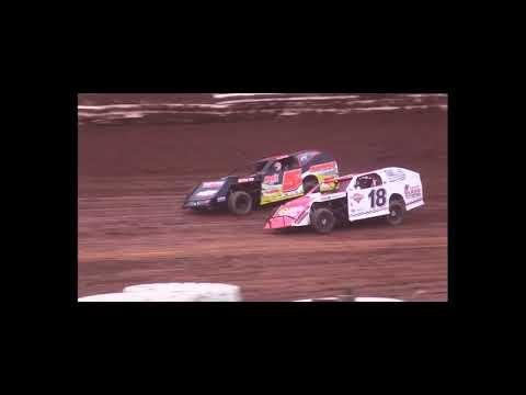 Midway Speedway Sport Mod Feature 4-21-18