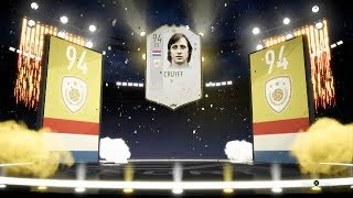The Best Division Rival Rewards! Prime Icon! Luckiest Packs! Fifa 19 Ultimate Team