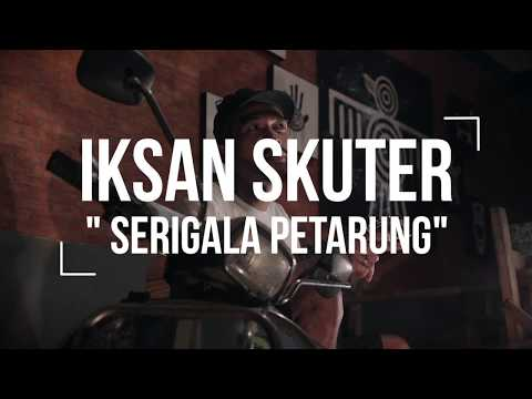 IKSAN SKUTER - SERIGALA PETARUNG (SRAWUNG SESSION)