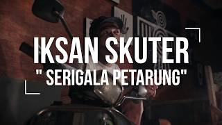 [4.63 MB] IKSAN SKUTER - SERIGALA PETARUNG (SRAWUNG SESSION)