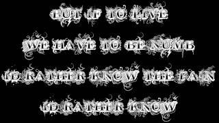 Rise Against - From Heads Unworthy LYRICS HQ HD