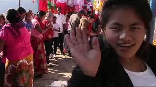 Avtari Lama Khebhulu Pooja  2073
