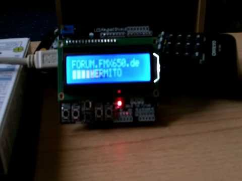 Coding Unicorn Shield for Raspberry and Arduino by Jugend ...