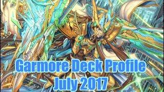 Garmore Gold Paladin - Cardfight Vanguard Deck Profile July 2017