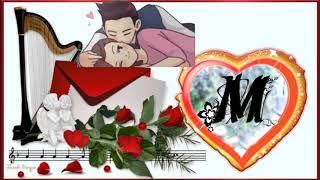 jo tu mera hamdard hai female version best cute romantic m letter whatsapp status