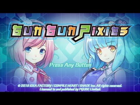 """GUN GUN PIXIES!"" Via ShadowPlay Nvidia Capture Windows X 64bit! |"