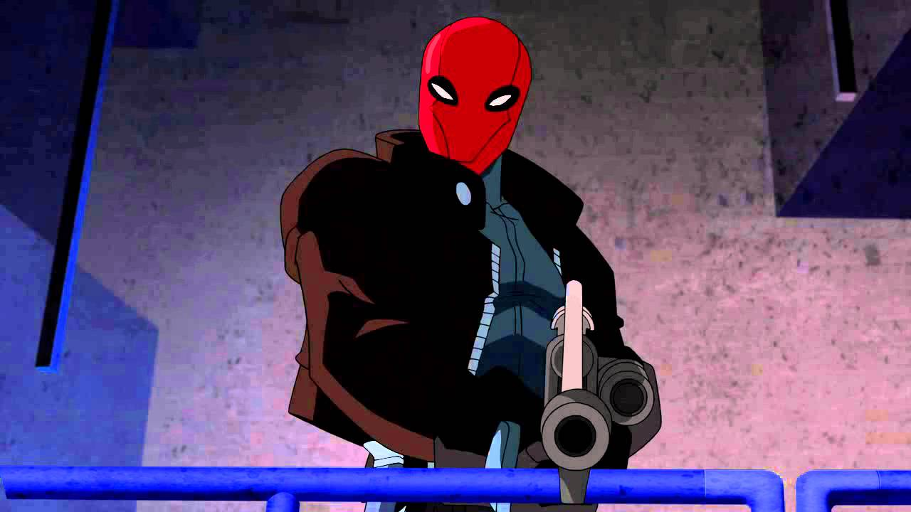 Under The Red Hood Online Free