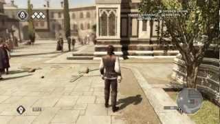 Assassin's Creed 2 самое высокое здание