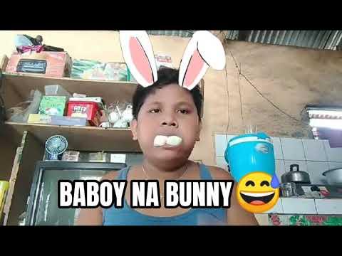 Chubby Bunny Challenge|Reyven