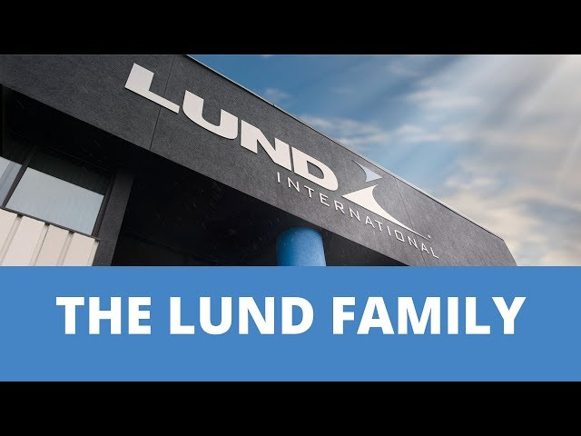 Lund International: Family – Jennifer