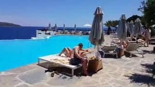 видео Отдых на Крите в июне
