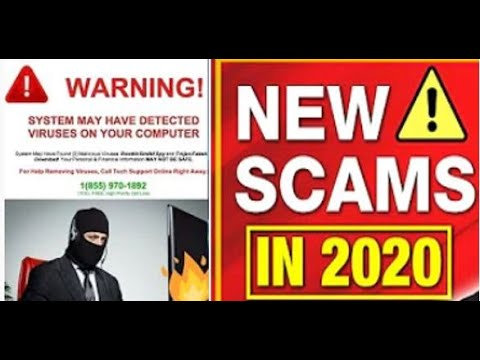 Who's that handsome man? A female scammer! from YouTube · Duration:  3 minutes 1 seconds