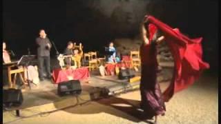 ΛύρΑυλος - Συναυλία στο Διεθνές Φεστιβάλ Πέτρας _2