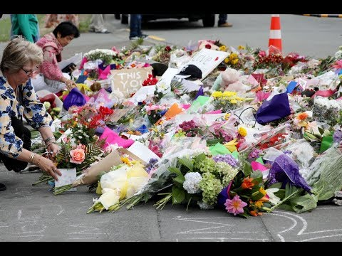 الشرطة النيوزيلندية تحدد هويات جميع ضحايا المسجدين