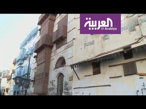 نشرة الرابعة | جدة التاريخية تنتظر وجهها السياحي الجديد قريبا  - نشر قبل 57 دقيقة