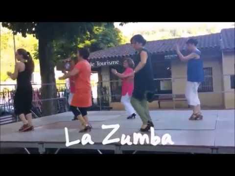Danse VILLEFRANCHE de Rouergue Rentrée 2018 19