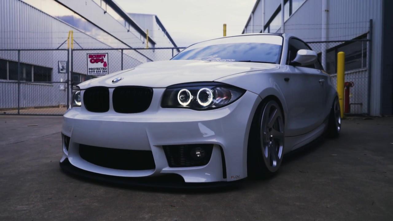 2017 BMW 6 Series >> BMW E82 | 3SDM Alloy Wheels - YouTube