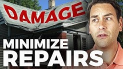 How to Renovate a Rental Property to Minimize Repairs