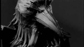 Edgar Allan Poe's THE RAVEN - Trailer 3