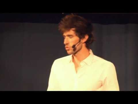 Voyage entre deux inspirations: Guillaume Nery at TEDxToulouse