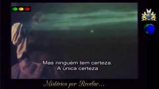 Misterios por Revelar - UMT1117 - UFO - As luzes misteriosas de Marfa Texas, EUA
