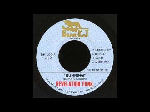 Revelation Funk - Running
