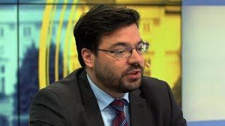 Tyszka: rząd traktuje Sejm jak maszynkę do głosowania | Onet Opinie