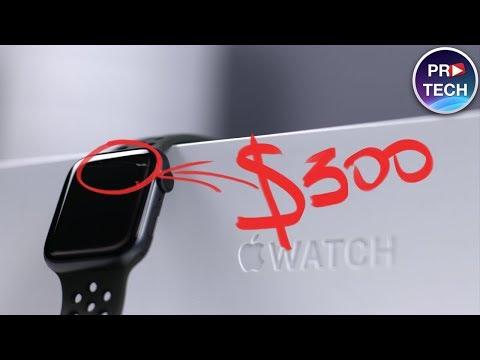 Что ты должен знать о ремонте Apple Watch. Замена стекла, дисплея на Apple Watch и последствия.
