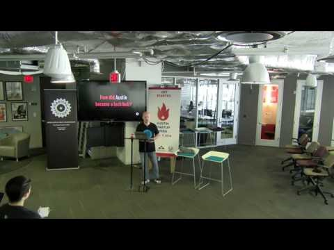 Intro to the Austin Startup Scene AMA
