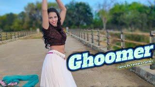 Padmaavat Song 'Ghoomer' !! Deepika padukone, Ranveer singh!! 2020 Dance Video !! Vandana Pandey !!