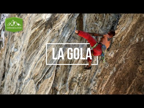 How Good Is Sport Climbing La Gola Near Arco In Italy? | Best Climbing Spots | Vlog Ep. 32