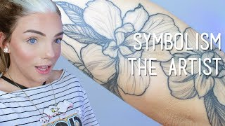 My New Tattoo: What does it mean? | Stef Sanjati thumbnail