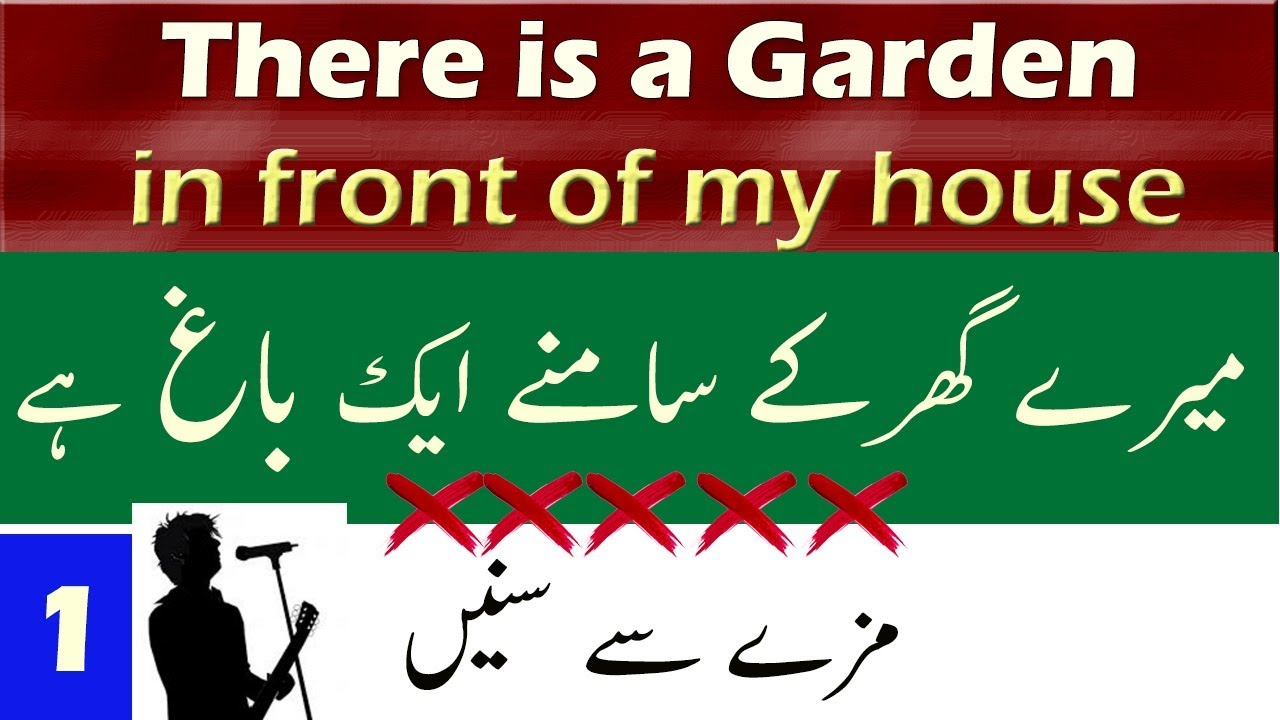 Thesis Of An Essay There Is A Garden In Front Of My House Th Class Paragraph Translation  Into English In Urdu Essay On Library In English also Thesis Essay There Is A Garden In Front Of My House Th Class Paragraph  Science In Daily Life Essay